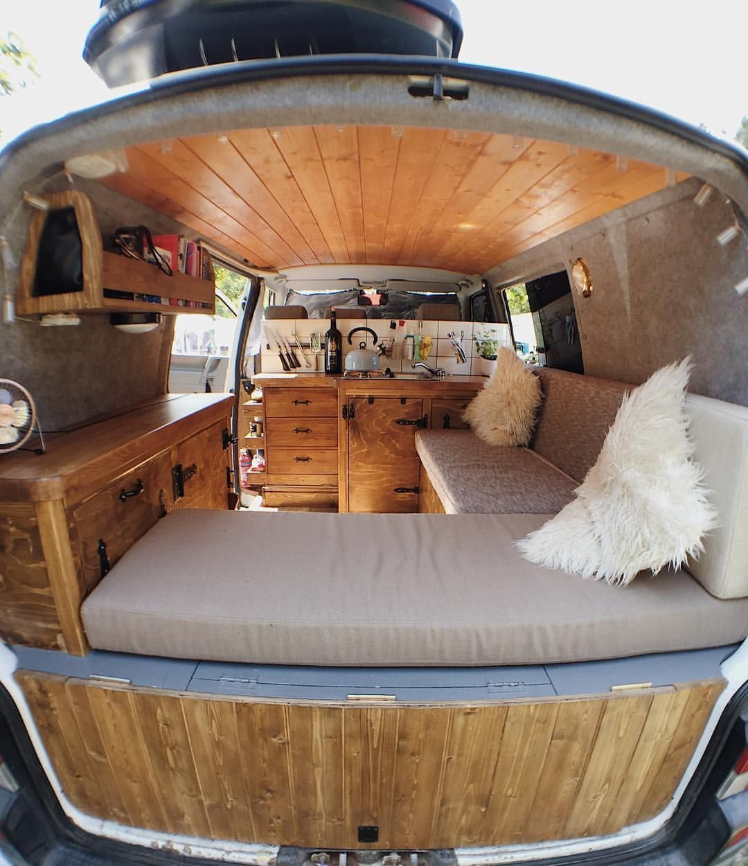 Photo of Gefällt 2,560 Mal, 21 Kommentare – Mark Conley (Vanlifeideas) auf Instagram: …