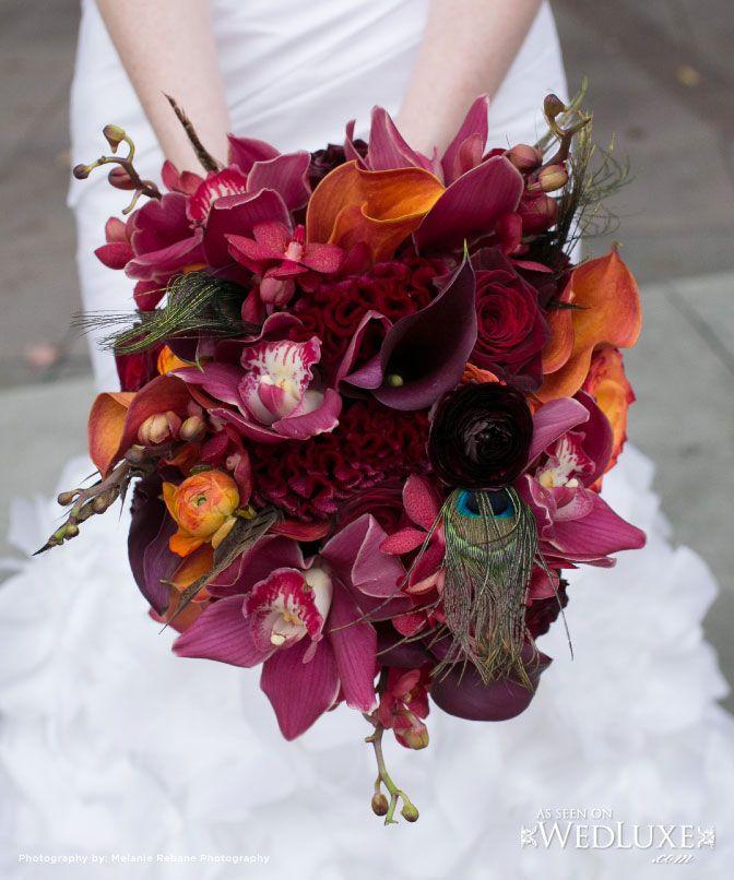 Ottawa Locations Wedluxe Magazine Bridal Bouquet