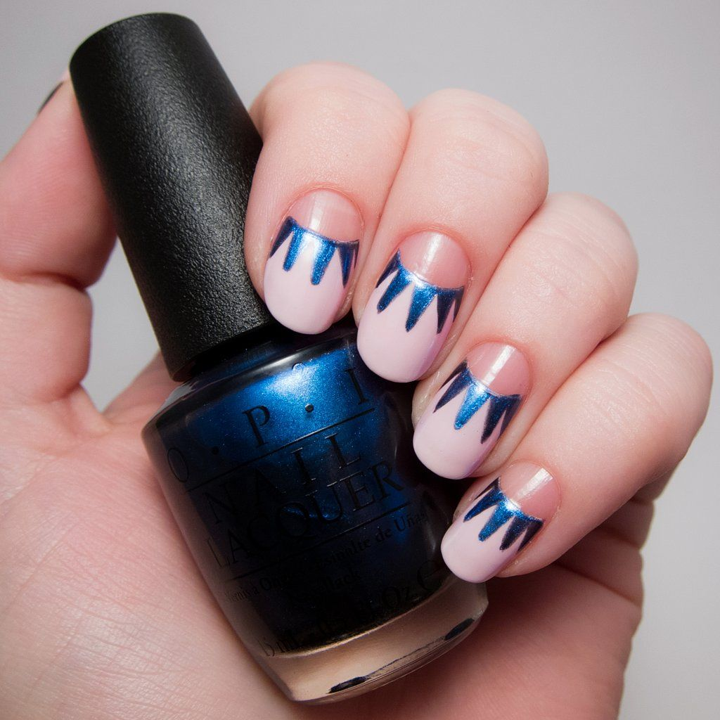 Trust Us: This Muppet-Inspired Nail Art Is Worth Copying | Spring ...
