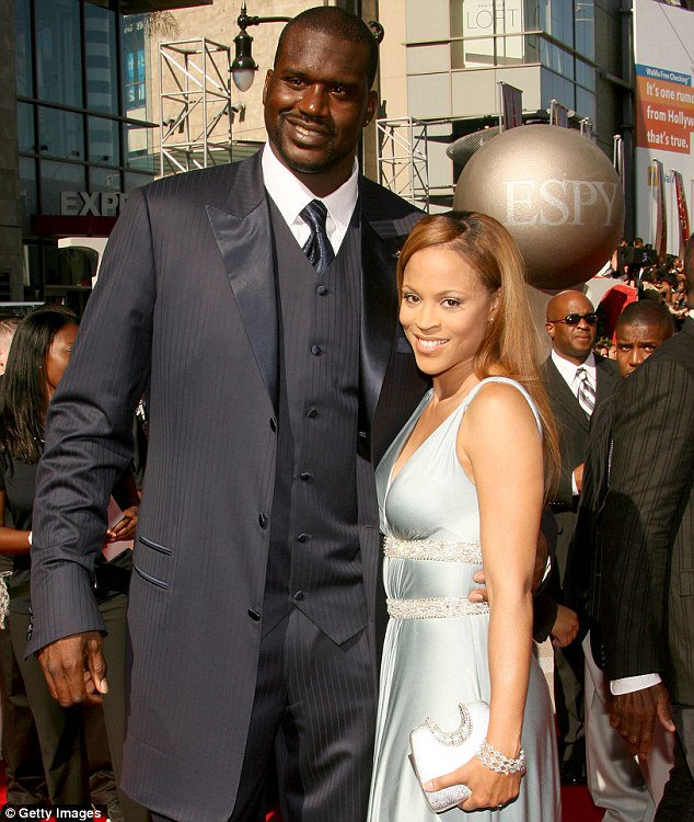 Pin By Bsales On Basketball Icon Shaquille O Neal Shaquille O