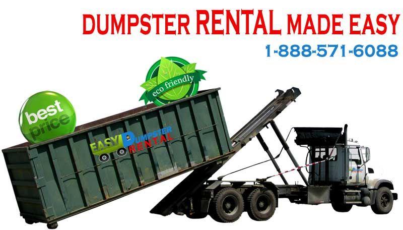 Dumpster Rental Bridgeport Ct Get 15 Off 10 20 30 Yarder Dumpster Rental Dumpster Dumpster Service