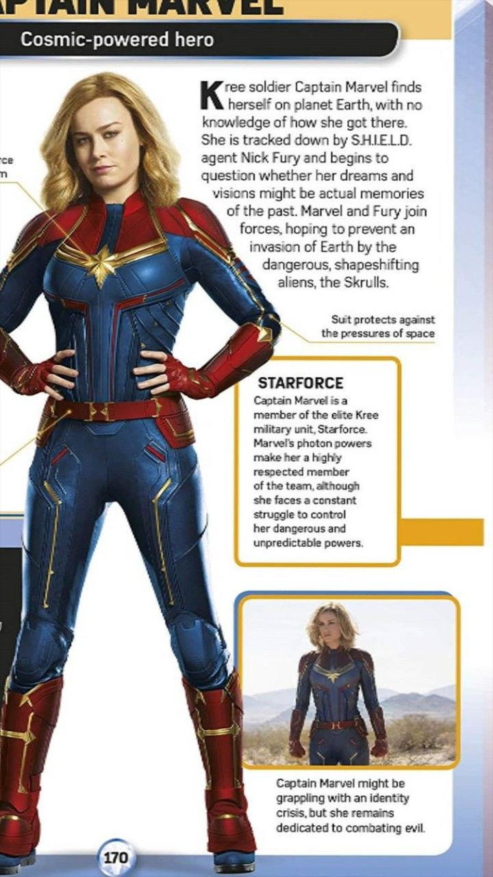 She S A Kree Soldier And She S A Former Us Air Force Pilot Captain Marvel Costume Captain Marvel Captain Marvel Carol Danvers Warriors can be formed for any reason, whether it be a king's responsibility, a soldier's duty, or a hired gun's price. pinterest