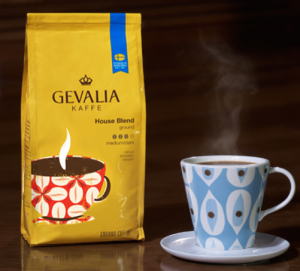 Yay! Hurry on over to the Gevalia Coffee Facebook page and