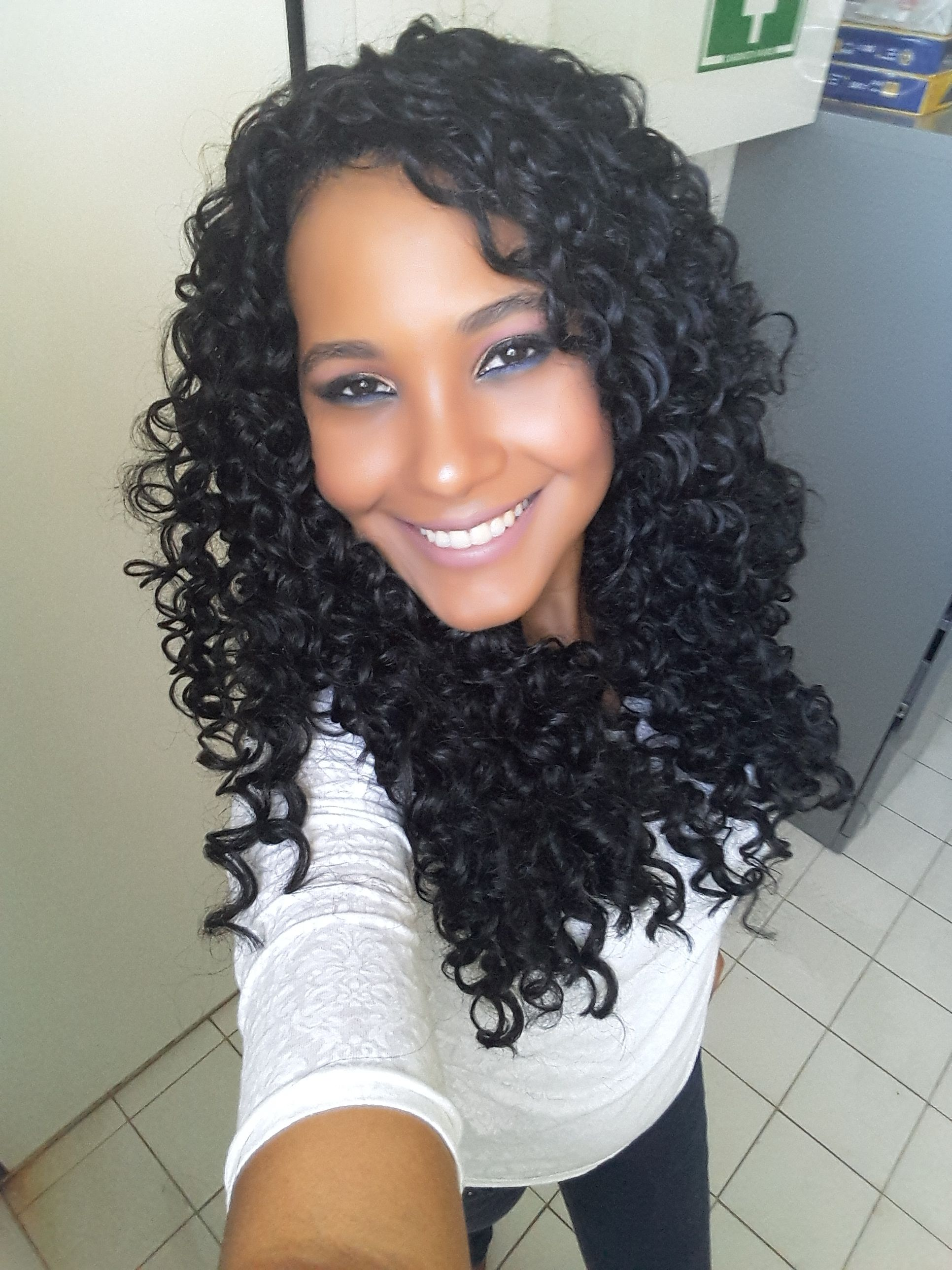 wavy hair styles crochet braids realistic bohemian wave hair no 1712