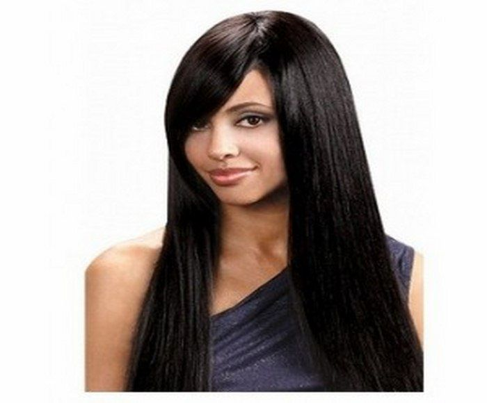 Bonding Hairstyles For Women Gofashy Weave Hairstyles Human Hair Remy Human Hair