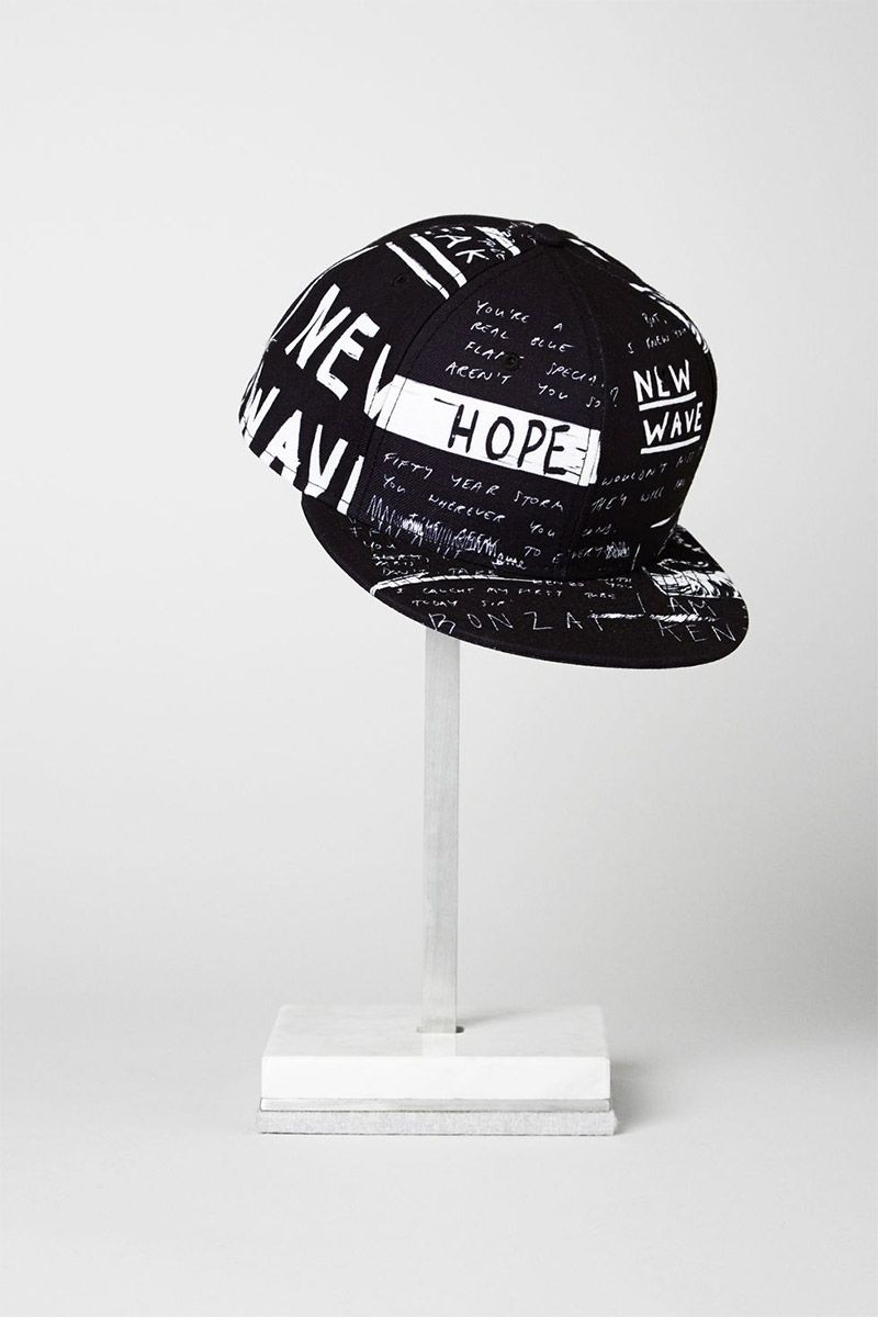 8489e70f4b4 Kenzo x New Era Spring Summer 2014 Collection