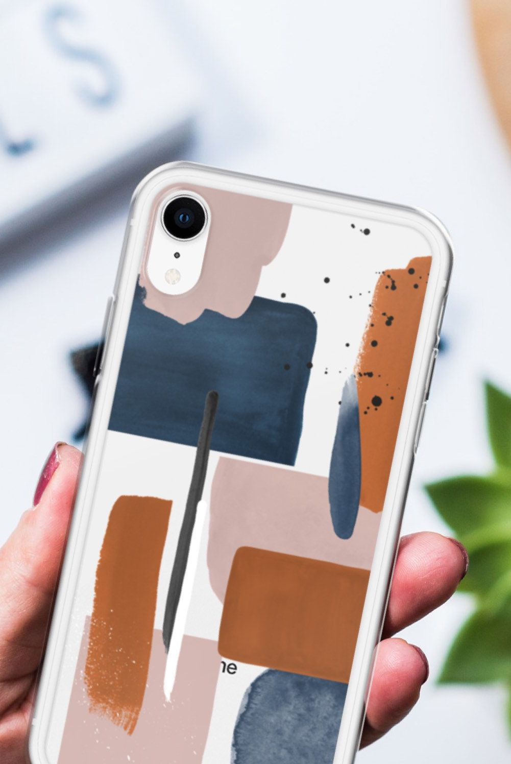 funda iphone x personalizada silicona