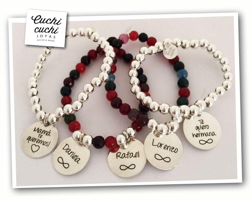 bf8a86d0e939 Joyeria online tiendas España blog de joyeria de plata y regalos llaveros  online colgantes para hermanas. Visitar. Guardado por. cuchicuchi