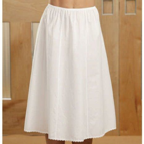 Lady Romance Cotton Half Slip At Amazon Women S Clothing Store Half Slip Clothes Ladies Slips