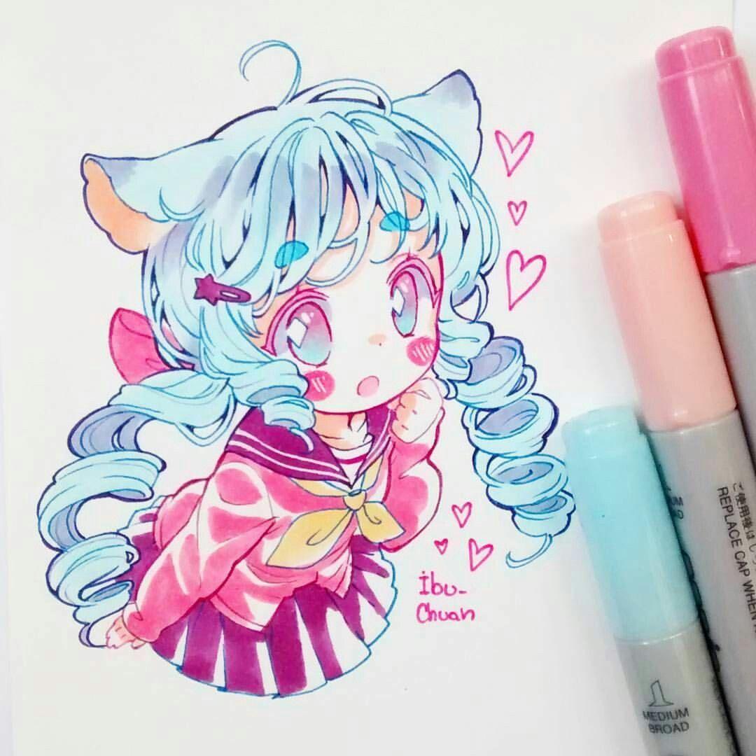 Pin oleh Gabriel° di [Anime Art] (Dengan gambar) Manga