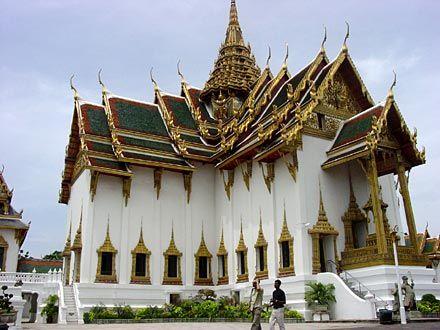 Bangkok+Attractions | Re: Must-See Bangkok Tourist Attractions