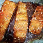Teriyaki Salmon Recipe by Neek593 #salmonteriyaki Salmon, teriyaki #teriyakisalmon