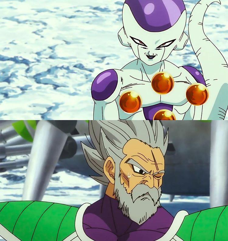 s post dragon ball super brol ドラゴンボール 漫画 アニメ アニメ