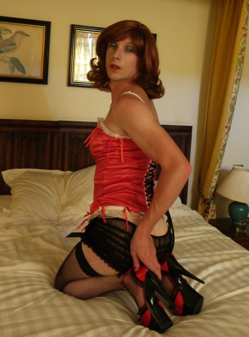 sissy role play