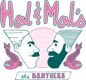 Image result for hal and mals