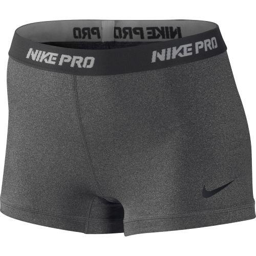 21ed6a084702 Nike Women s Pro Core II Compression Short  25 Academy