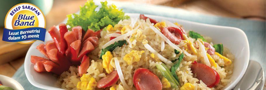 Resep Omelet Keju Spesial Untuk Sarapan Blueband Makanan Nutrisi Sarapan