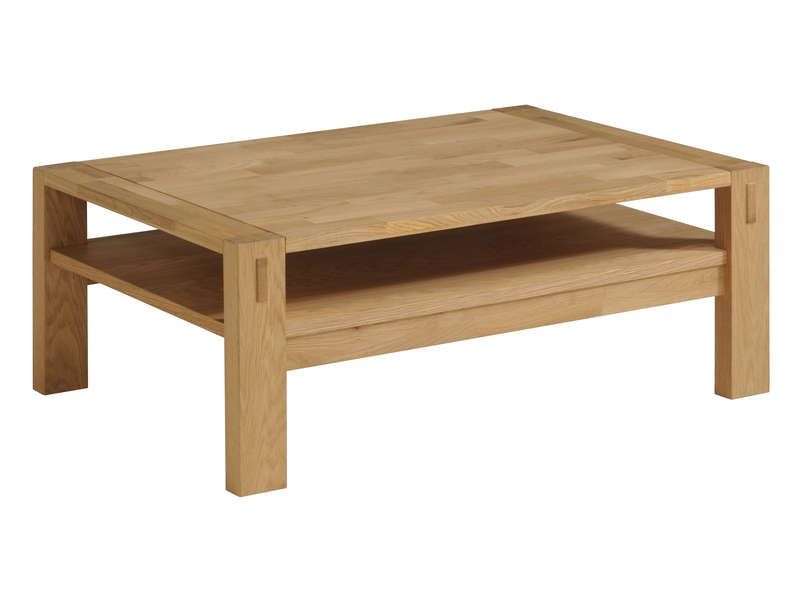 Table basse ADAM - Vente de MR032015G1 - Conforama Home sweet Home - petit meubles de rangement conforama