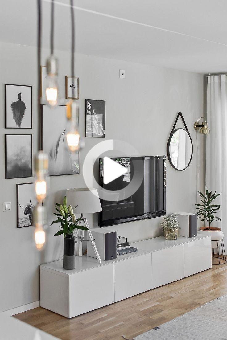 20+ exotische dunkle Wohnzimmer-Design-Ideen - Interior ...