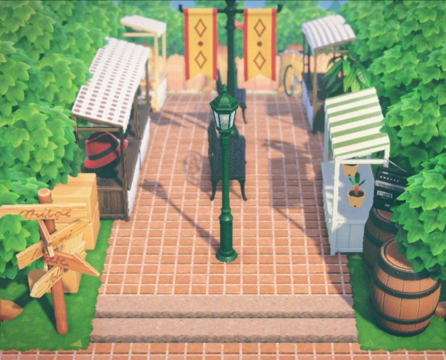 Welcome to Wisteria! in 2020   Animal crossing 3ds, Animal crossing, New animal crossing