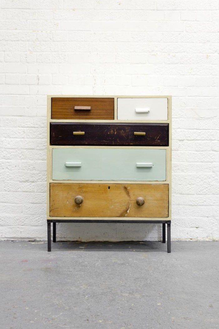 d tourner les objets ou la magie de l 39 upcycling upcycling tiny houses and buffet. Black Bedroom Furniture Sets. Home Design Ideas