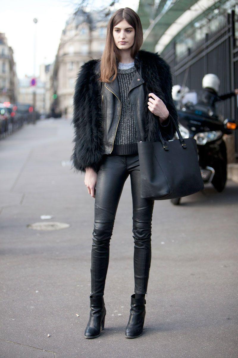 Street style paris 8