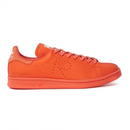 Adidas X Raf Simons Stan Smith B35497 Sneakers \u2014 Classics at  CrookedTongues.com