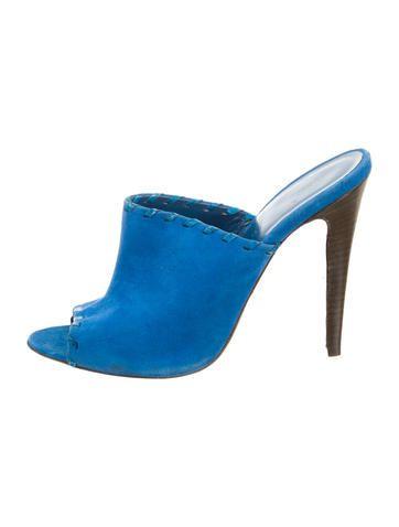 Jenni Kayne Slide Sandals