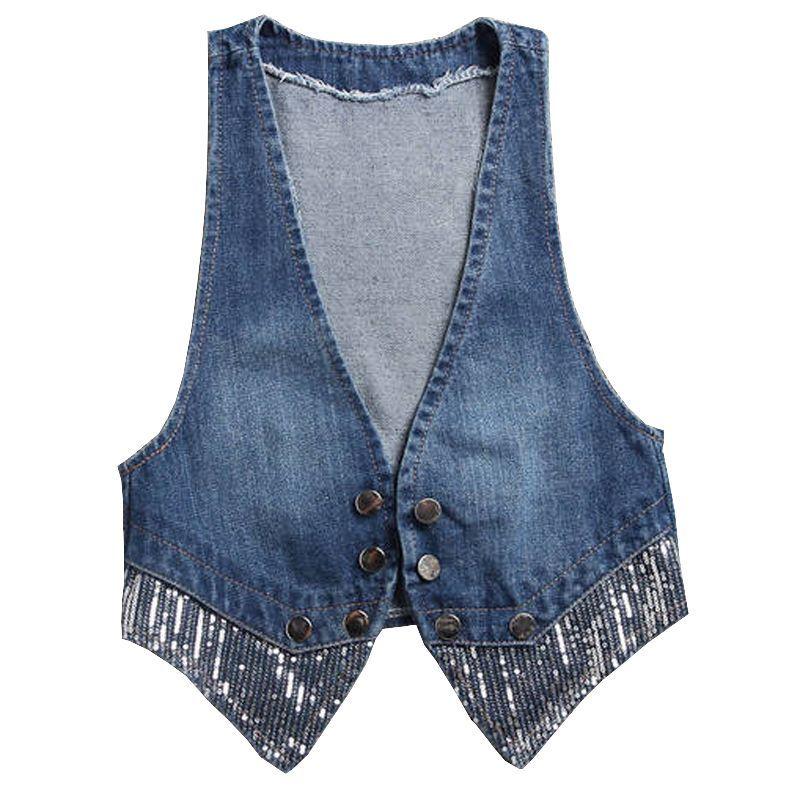 Выкройки для джинсовых жилетов фото 353