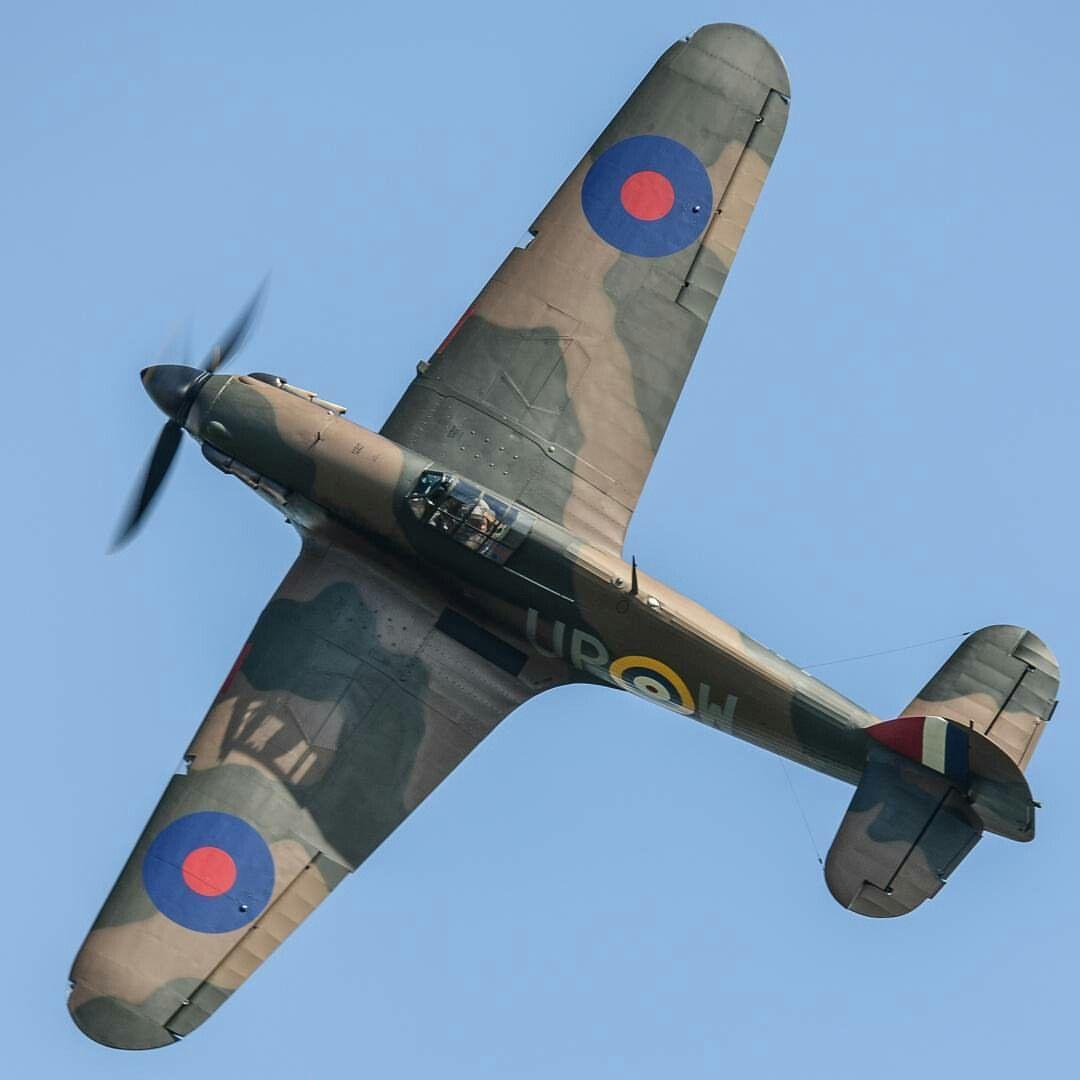 pin by bob elsbury on hawker hurricane ww2 planes