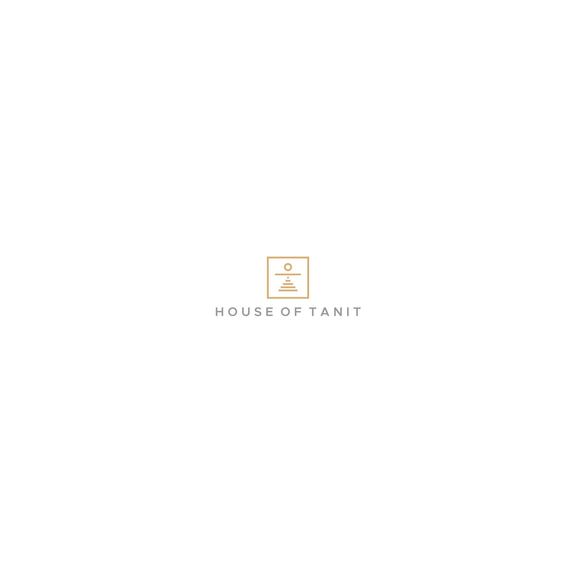 Logo Design For Luxury Interior Designer Brand Usa Interior