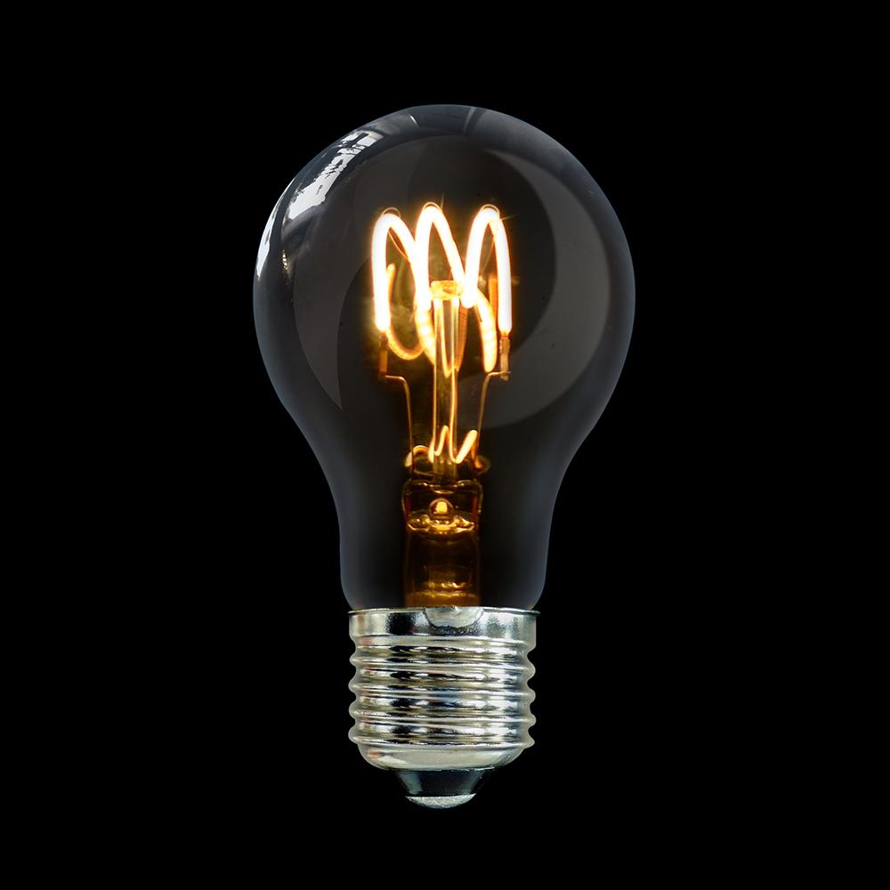 Пин на доске Vintage LED Filament Bulbs