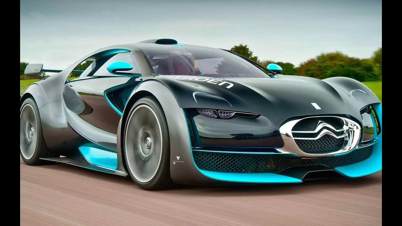 Top 10 Fastest Cars In The World 2018 - NEW WORLD RECORD ...