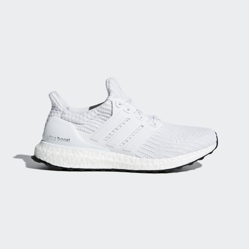adidas Ultraboost Shoes White | adidas US | Adidas ultra