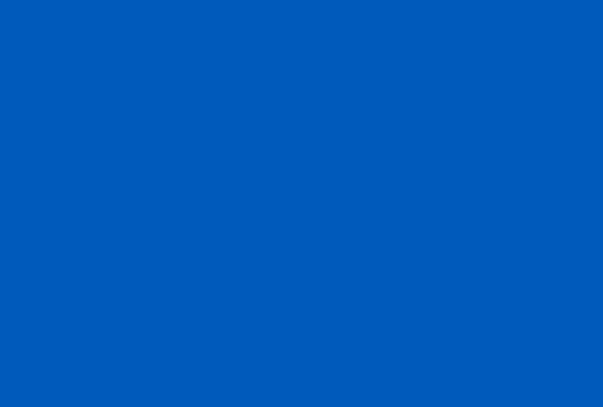Its Pantone 2935 C Peinture Bleu Couleur Peinture Et
