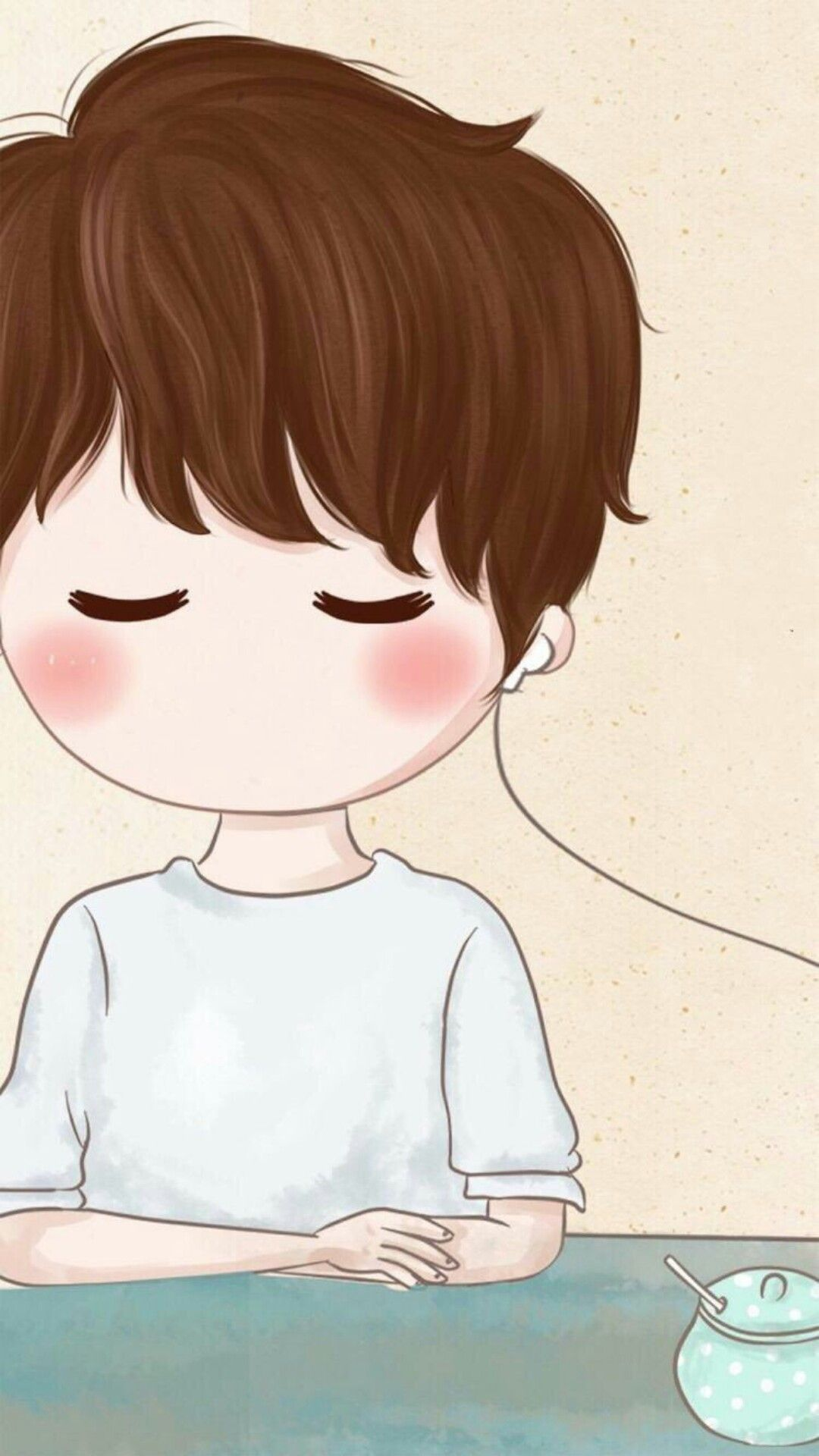 Pin By Aoi Nekorin On Cuuuute Cute Couple Wallpaper Love Couple Wallpaper Couple Wallpaper