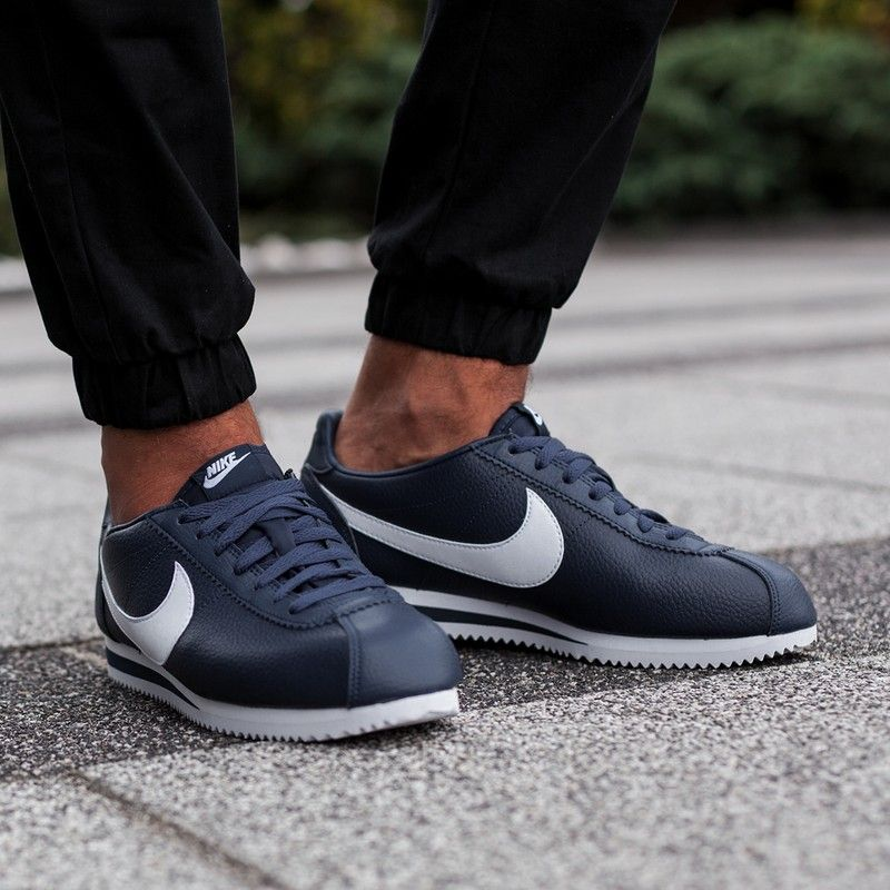 6097b8b090022d Nike classic cortez leather | Nike - Just do it | Nike, Buty i Sneakers