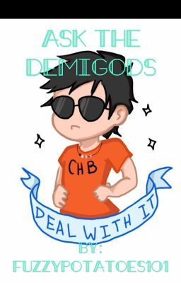 Da chat room for Percy Jackson and Heroes of Olympus characters