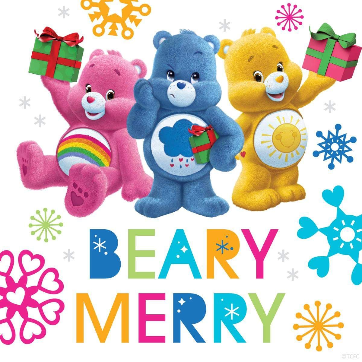 Pin By Leslie Orchard On Care Bears In