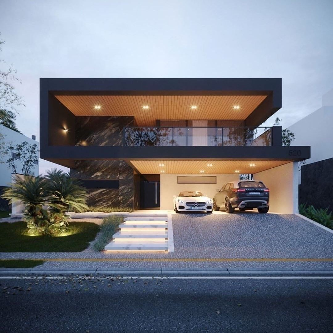 Does Delhi Welcome Luxury High Rise Flats In 2020 Flat Roof House Facade House House Exterior