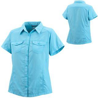 38401b3ce107e Only Girls Pink  Camisas Columbia Para Damas