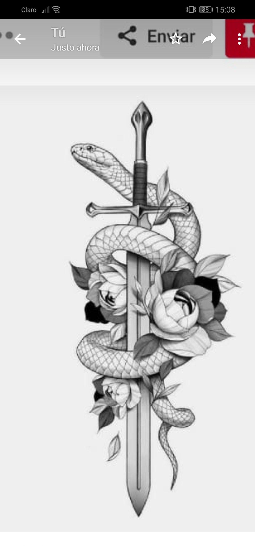 Pin en Ideas tatu