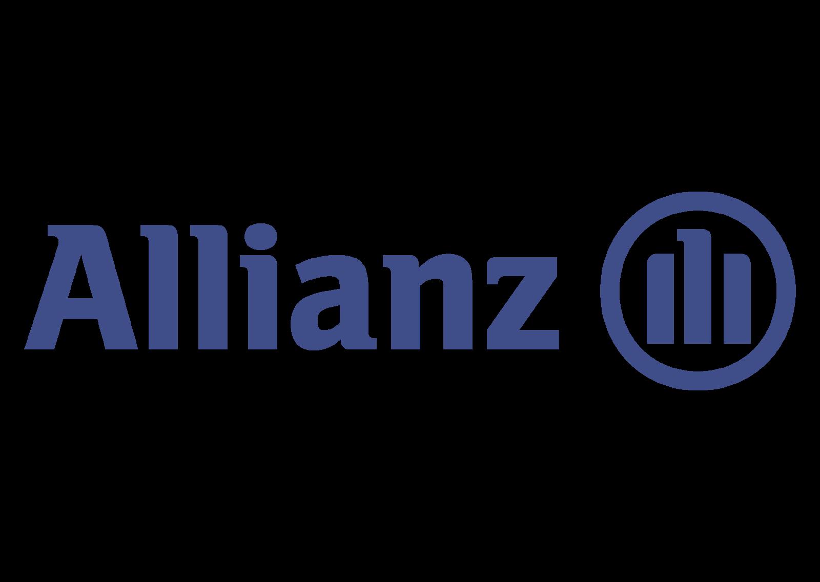 Allianz Logo Vector Financial Services Company Logo S