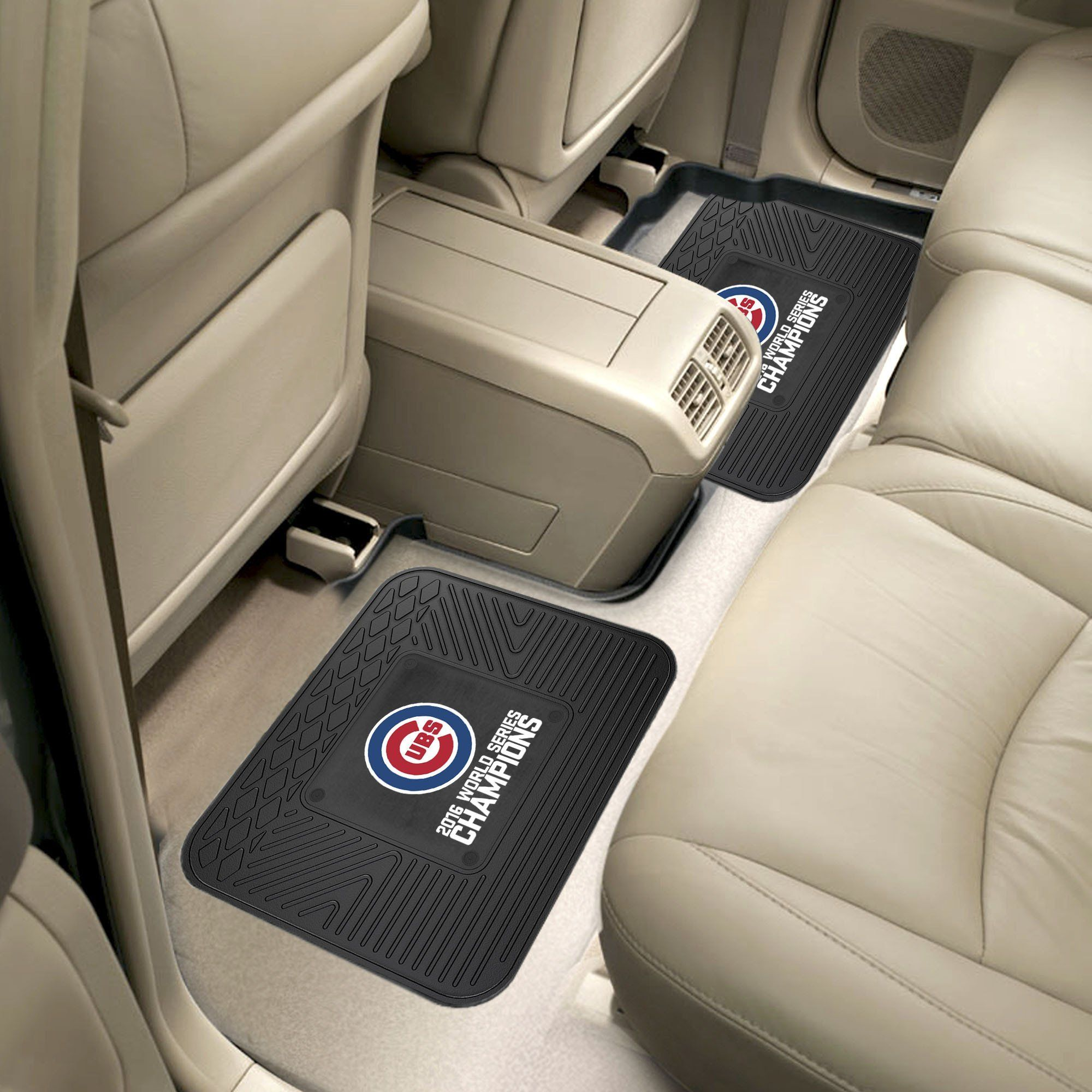 Chicago cubs 2016 world series champions 2piece utility