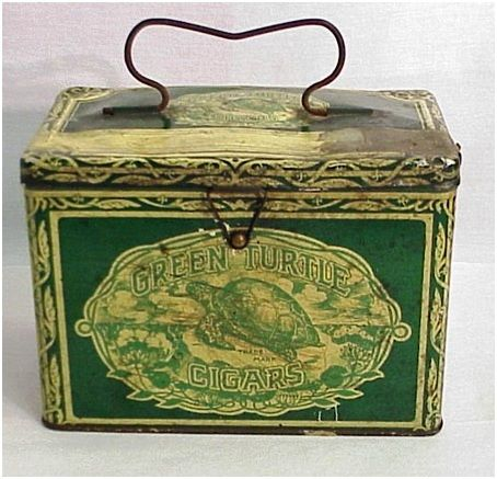 Google Image Result for http://www.worthpoint.com/wp-content/uploads/2011/05/Green-Turtle-cigar-tin-.jpg