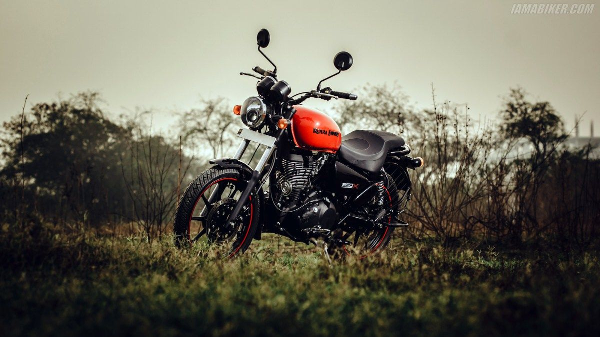 Royal Enfield Thunderbird 350x Hd Wallpapers Enfield