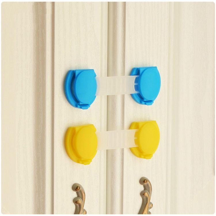 10pcs / lot Security Door Lock Cabinet C …