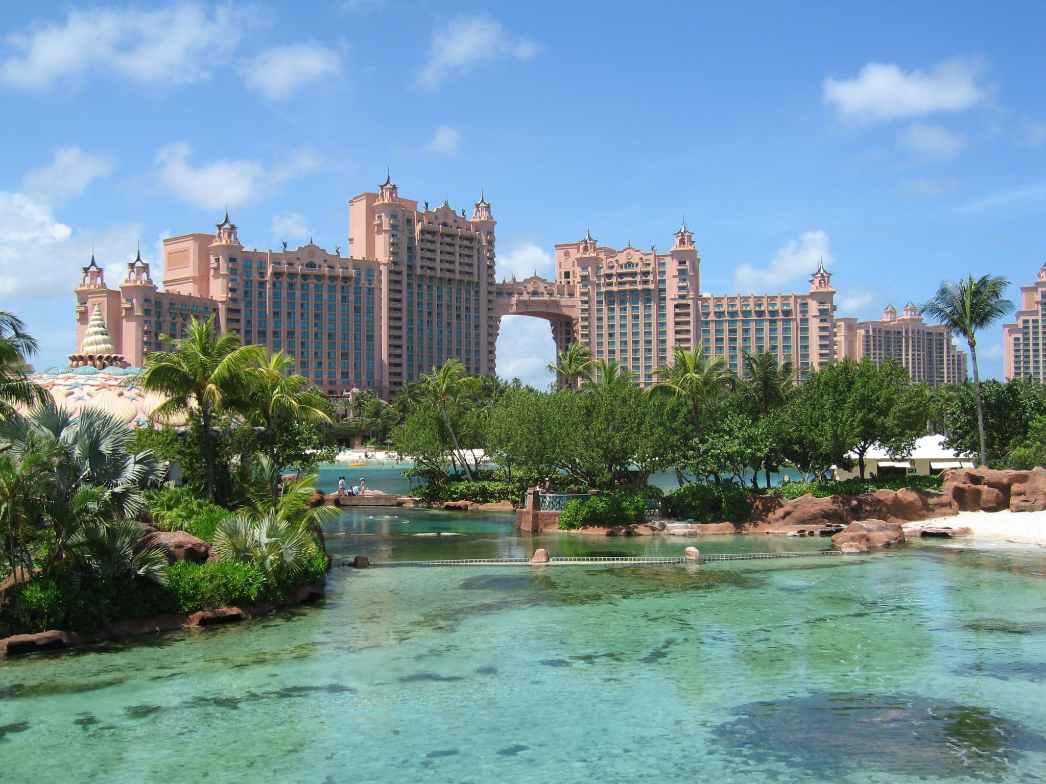 Awesome Atlantis Bahamas | Atlantis , Paradise Island | My Journey Of Self  Satisfaction