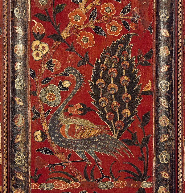 Pergamonmuseum Highlights Der Sammlung In 2020 Islamische Kunst Berlin Museum Holzverkleidung Streichen