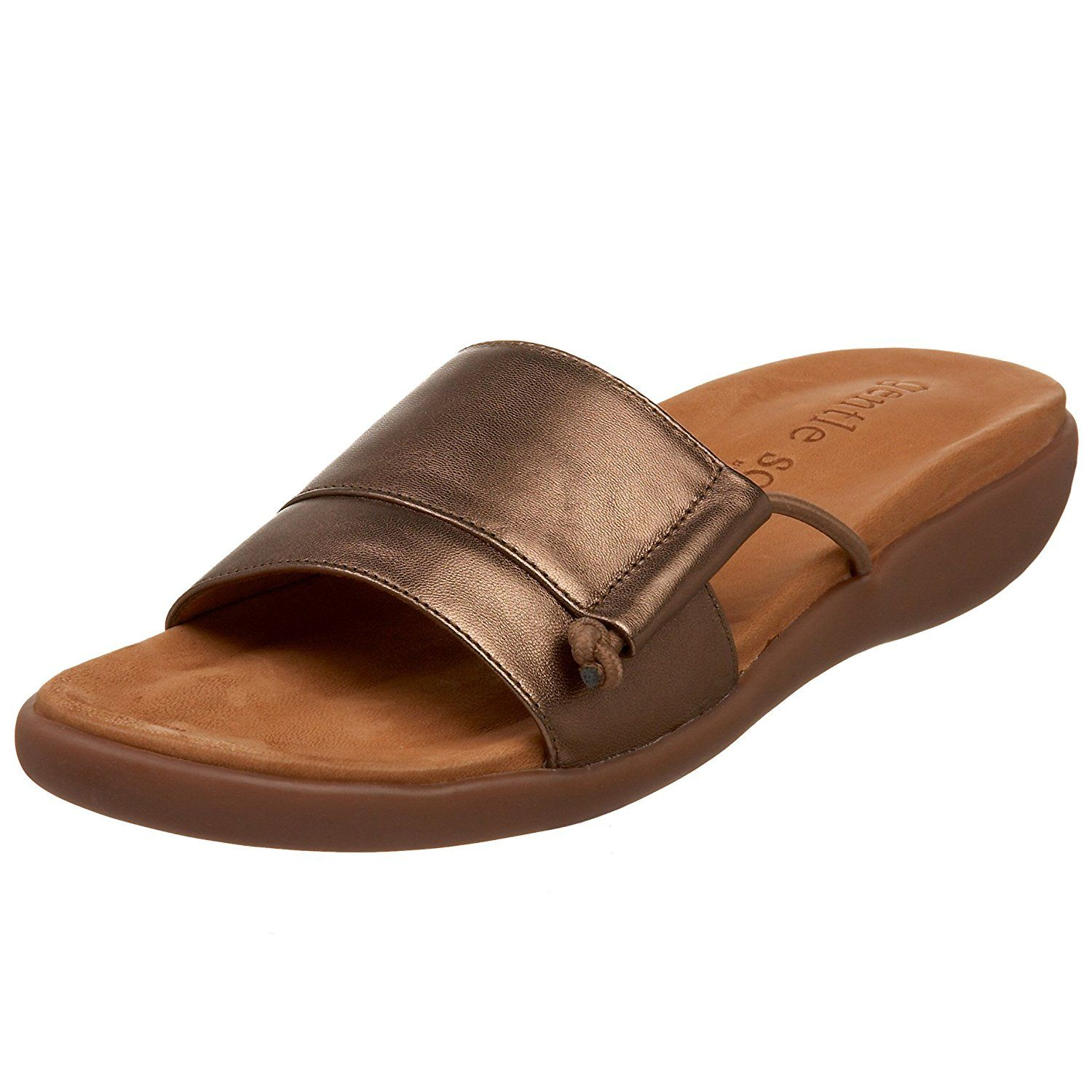 d46c8095d Gentle Souls Golum Slide Sandal   Read more reviews of the product by  visiting the link on the image.